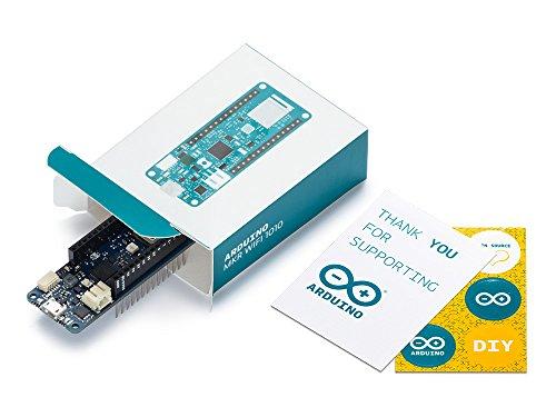 Arduino MKR WiFi 1010 [ABX00023]