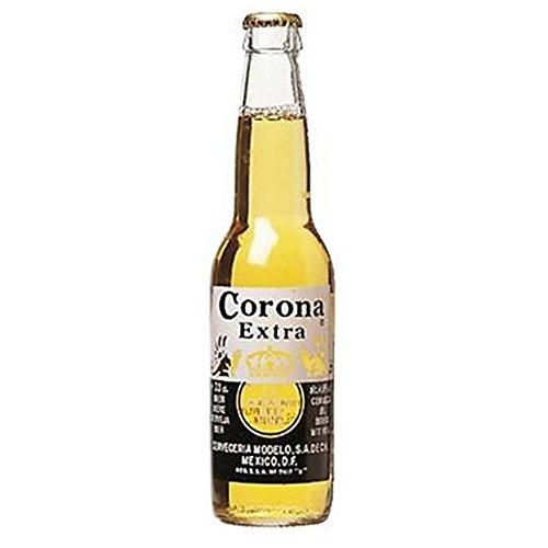 Corona Cerveza extra rubia 4.6 ° 35.5 cl 6 x 35,5 cl
