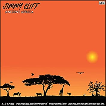 Ancient Africa (Live)