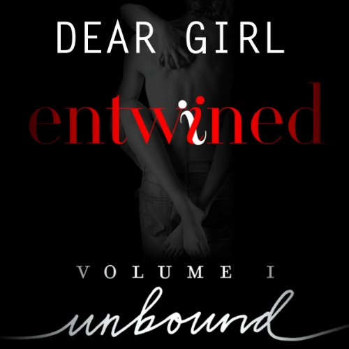 Dear Girl audiobook cover art