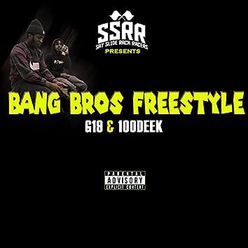 Bang Bros Freestyle