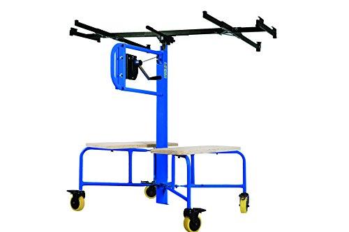 Ausonia - Elevador de 4 ruedas.