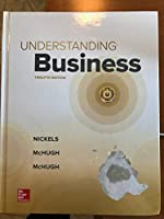 Understanding Business, 12th Edition Front Cover