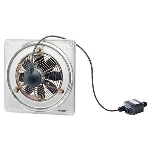 Maico 1895291 Axial- Wand Ventilator-EX 230 V, 45 W, 500 cbm/h EZQ20/4Eeex e