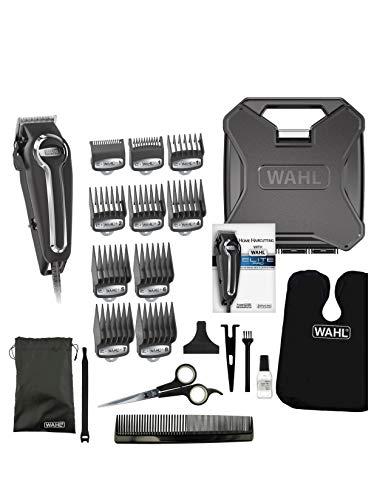 Wahl Elite Pro High Performance Haircut Kit #79602