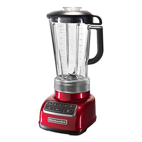 KitchenAid 5KSB1585ECA - Licuadora (1.75 L, 2000 RPM, 11500