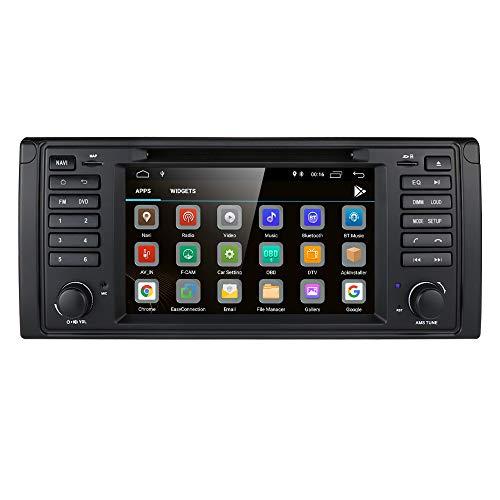 Car Audio Android 10 Marca Ossuret