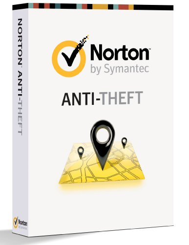 Norton Antitheft : 1 User - 3 Devices (PC/Mac/Android) [import anglais]