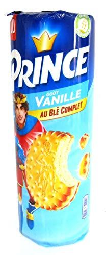 Kekse Prince mit Vanille von Lu aus Frankreich 300g