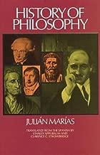 Best history of philosophy julian marias Reviews
