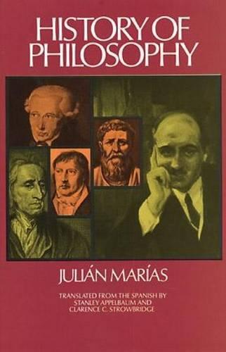 History of Philosophy (Historia de la Filosofia)
