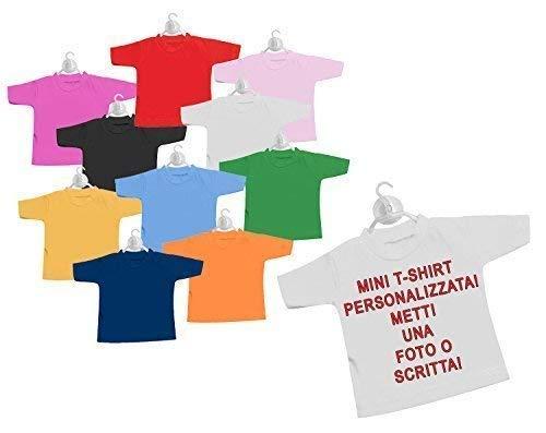 Mini T-Shirt Bébéà Bord pour Voiture Machine Impression Personnalisé Nom Photo Logo Motif