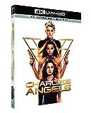 Charlie's Angels [4K Ultra HD + Blu-Ray]