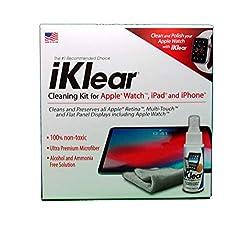 Iklear Ipad Cleaning Kit