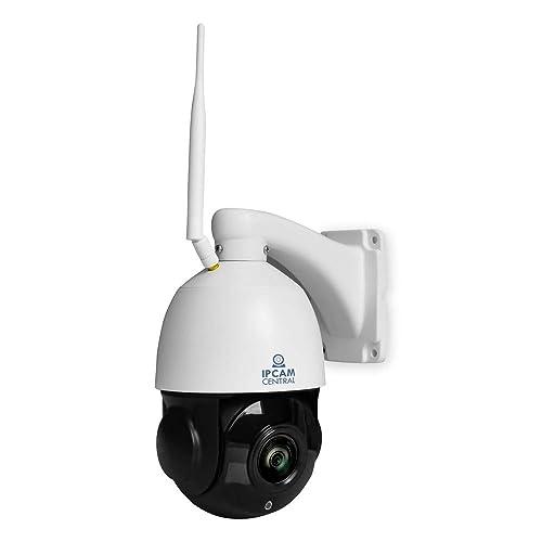 ONVIF 2 0 Network IP Camera: Amazon com