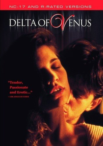 Delta of Venus [DVD-AUDIO]