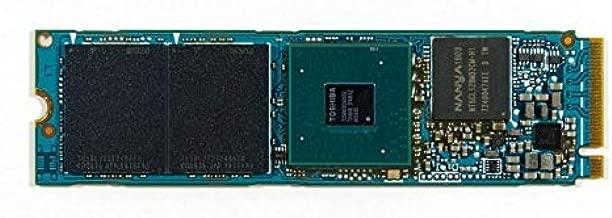 Toshiba XG6 KXG60ZNV512G 512GB NVMe M.2 22x80mm <1DWPD Solid State Drive