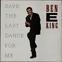 Save the last dance for me (1987) / Vinyl record [Vinyl-LP]