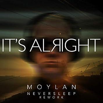 It's Alright (feat. Moylan)