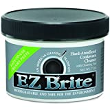 Best Aluminum Cleaners - EZ Brite Hard-Anodized Aluminum Cookware Cleaner (Single) Review
