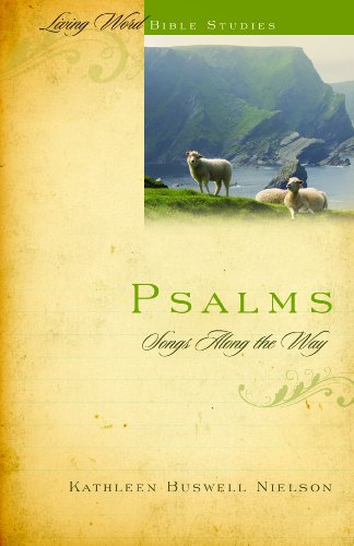 Psalms Volume 1: Songs Along the Way