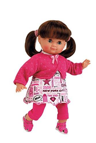 Schildkröt 2032701 Puppe Schlummerle