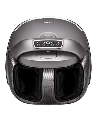 Naipo Foot Massager Shiatsu Foot Massage Machine
