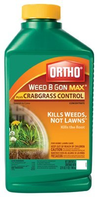 Ortho (6) Bottles 9994610 40 OZ, Concentrate, Weed B Gon...