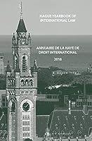 Hague Yearbook of International Law / Annuaire De La Haye De Droit International