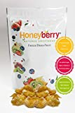 Honeyberry Dried Fruits, Nuts & Vegetables