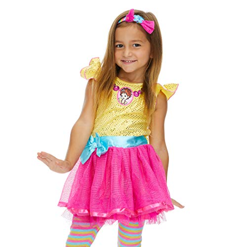 Disney Fancy Nancy Toddler Girls...