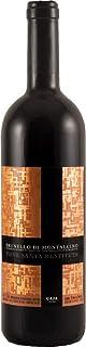 【美しい酸を感じる滑らかな赤ワイン】ブルネッロ・ディ・モンタルチーノ ガヤ [ 2014 赤ワイン ミディアムフルボディ イタリア 750ml ]