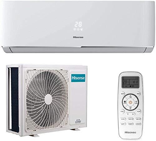 aire acondicionado wifi inverter fabricante Hisense