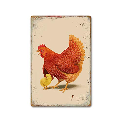 tin chicken - 4