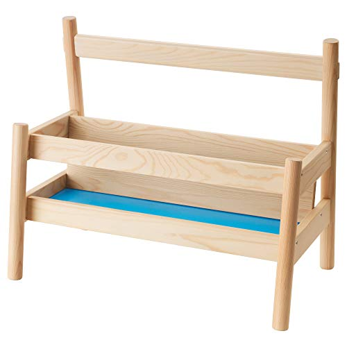 IKEA (イケア) FLISAT ブックディスプレイ 本棚 00296964