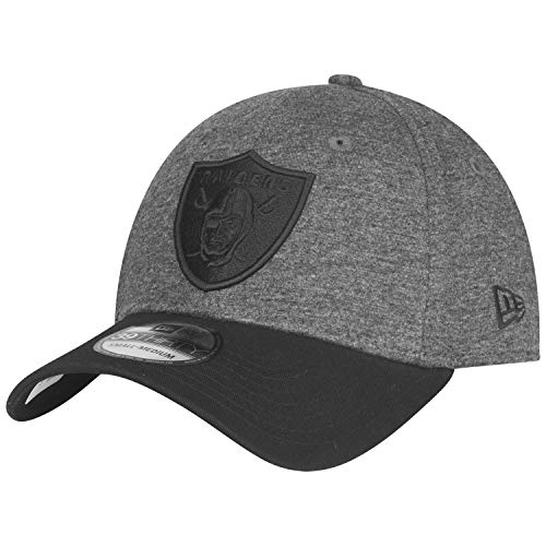 New Era Essential Jersey 39Thirty cap ~ Oakland Raiders