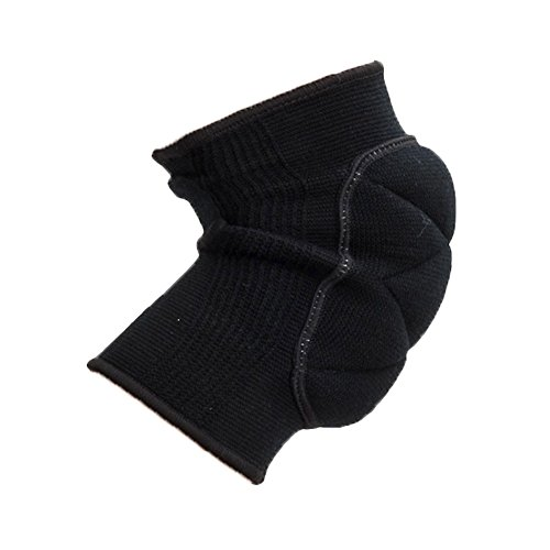 Rumpf Schwarz Knieschoner Größe Medium