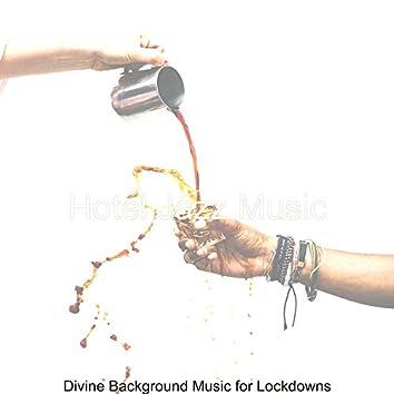 Divine Background Music for Lockdowns