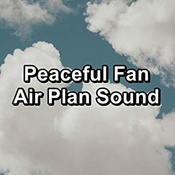 Peaceful Fan Air Plan Sound