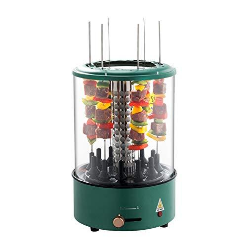 Máquina de cocinar olla caliente eléctrica casera No fumar Parrilla eléctrica cubierta...