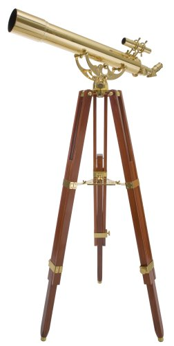 Celestron 822034 Ambassador 80 - Telescopio
