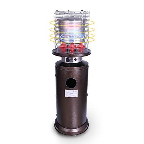 Elektroheizkörper MAZHONG Heizungs-Haus Energieeinsparung schneller erhitzter verflüssigter Gas-Heizofen -1300W