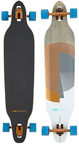 RAM Longboards Longboard Complete Cariad 9.25
