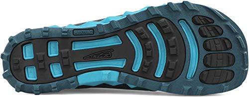 ALTRA Women's AL0A4VR4 Superior 4.5 Trail Running Shoe, Capri Breeze - 6.5 M US