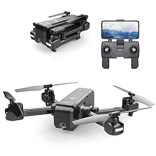 Meiyiu SJRC Z5 GPS Foldable RC Drone 5G WiFi FPV with 1080P Camera Double GPS Dynamic Follow RC Drone Quadcopter