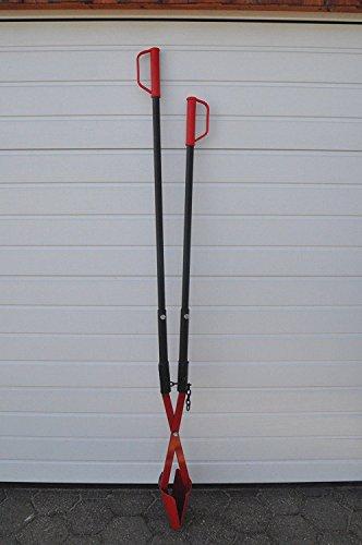 MSB - Werkzeuge Stahlrohrstiel &amp Bild