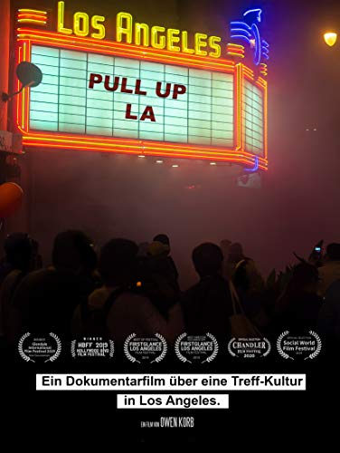 Pull Up LA [OV]