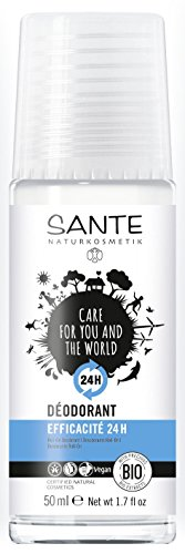 SANTE Roll On 24 h Corps Déodorant 50 ml