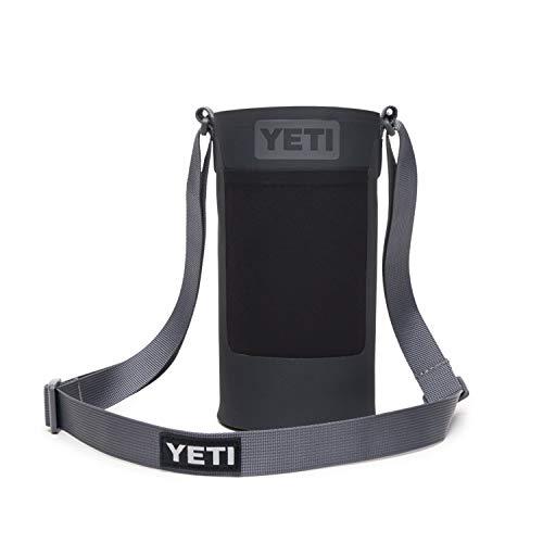 Yeti - Sling per Bottiglie Rambler, Scarpette a Strappo Voltaic 3 Velcro Kids - Bambini, Small, Fits 18 oz.