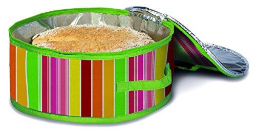 My Home Kühltasche für Torten, rund